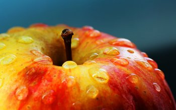 Alimento - Apple Wallpapers and Backgrounds ID : 263397