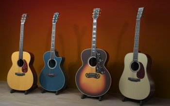 Music - Guitar Wallpapers and Backgrounds ID : 26349