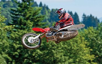 Sports - Motocross Wallpapers and Backgrounds ID : 263509