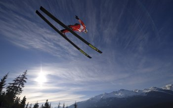 Deporte - Skiing Wallpapers and Backgrounds ID : 263569