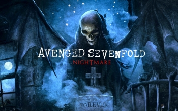 Music - Avenged Sevenfold Wallpapers and Backgrounds ID : 264487