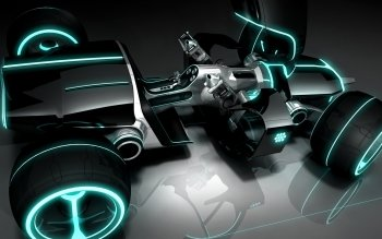 Movie - TRON: Legacy Wallpapers and Backgrounds ID : 264599