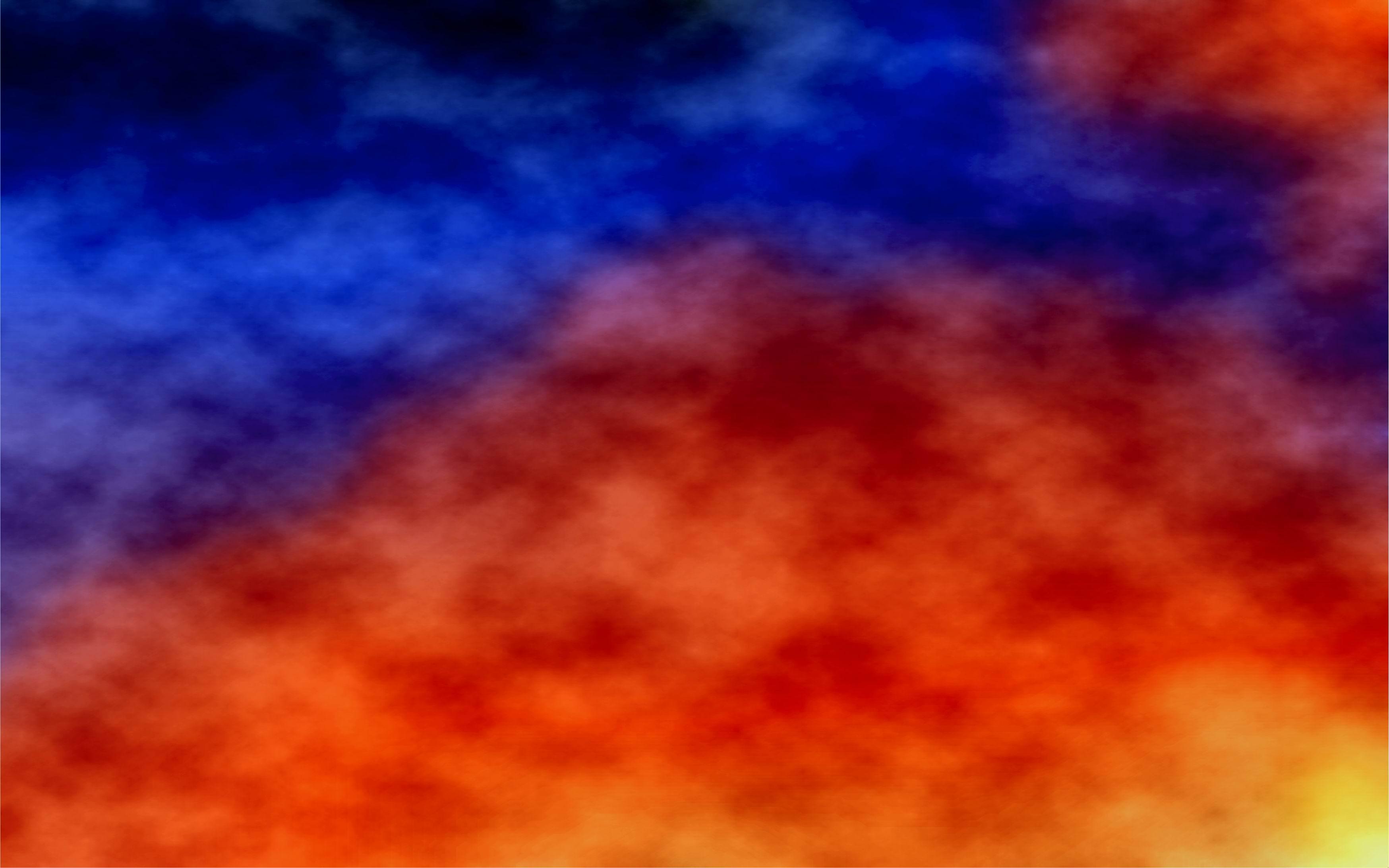 Firestorm Clouds Opus# 15584 Full HD Fondo De Pantalla And