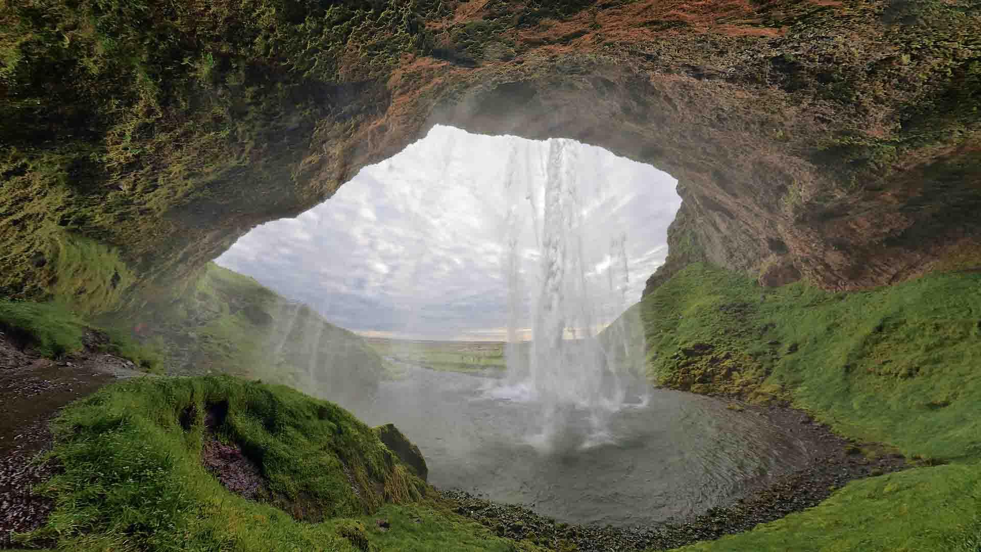 Wasserfall Full Hd