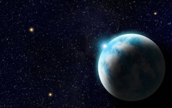 Science Fiction - Planet Wallpapers and Backgrounds ID : 265629
