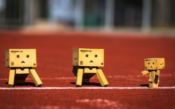 Diversen - Danbo Wallpapers and Backgrounds ID : 265845