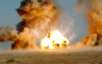 Military - Explosion Wallpapers and Backgrounds ID : 265935