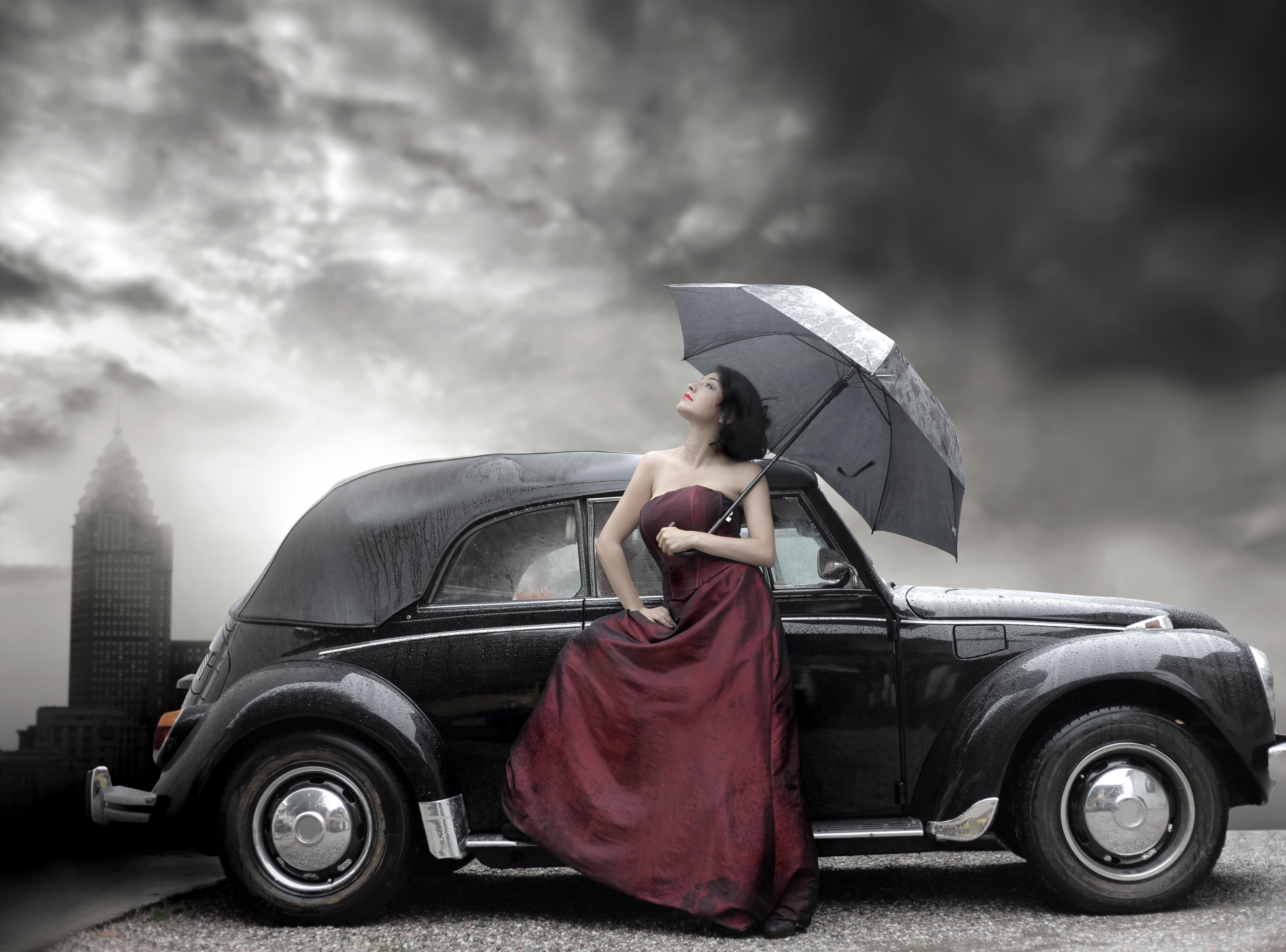 femmes voitures 5k retina ultra hd fond d 39 cran and arri re plan 5886x4355 id 266009. Black Bedroom Furniture Sets. Home Design Ideas