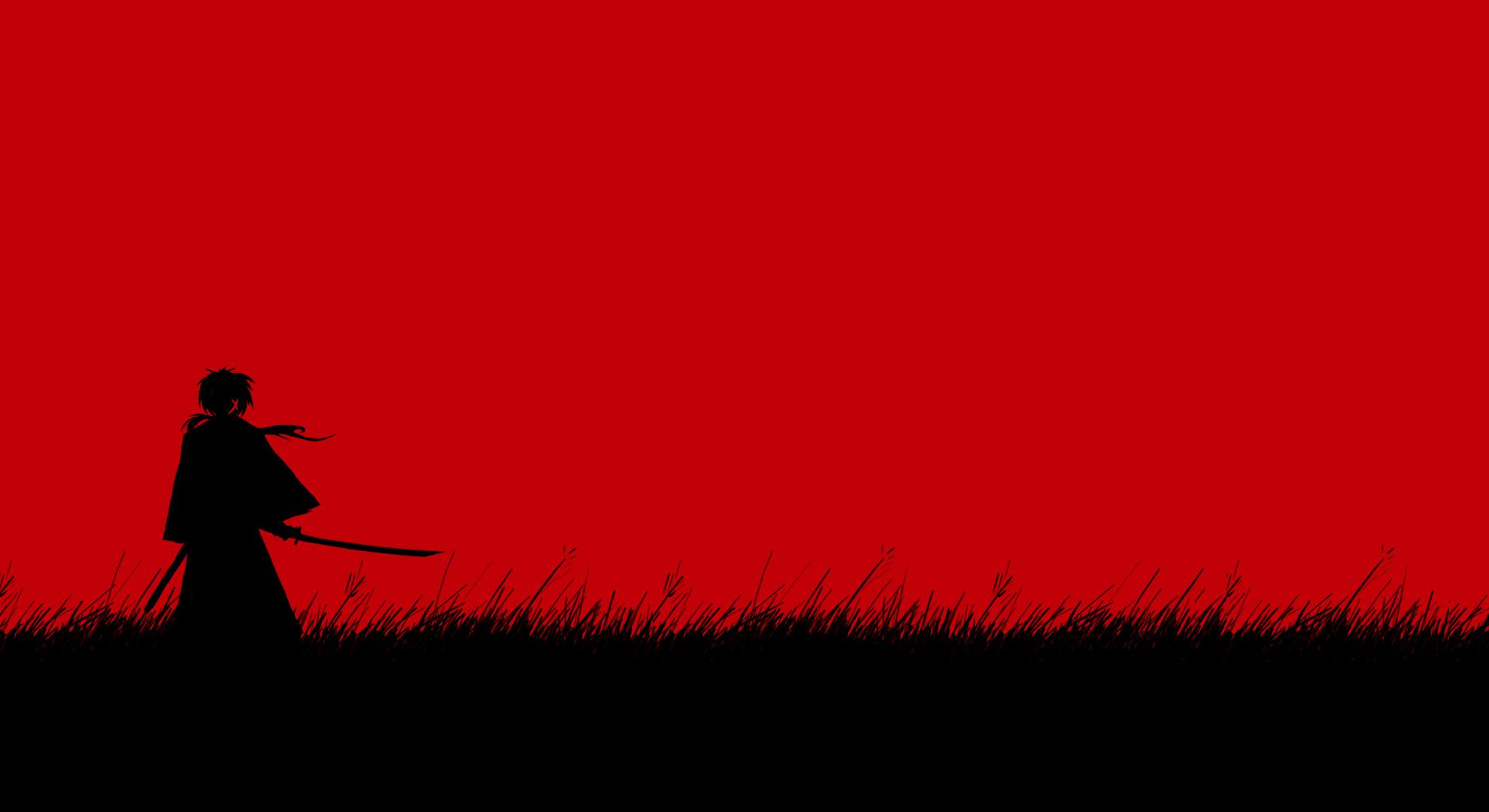 Samurai-X-Anime