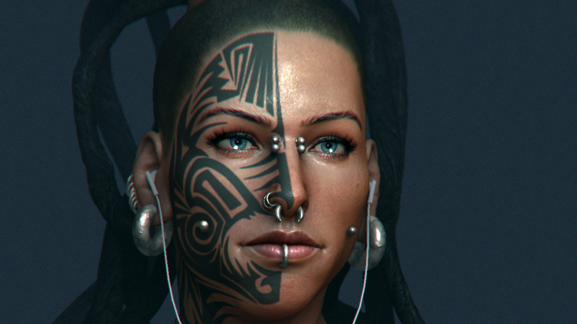 Tattoo Full HD Wallpaper And Background