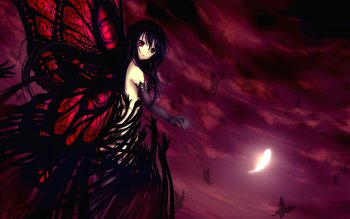 Anime - Accel World Wallpapers and Backgrounds ID : 266917