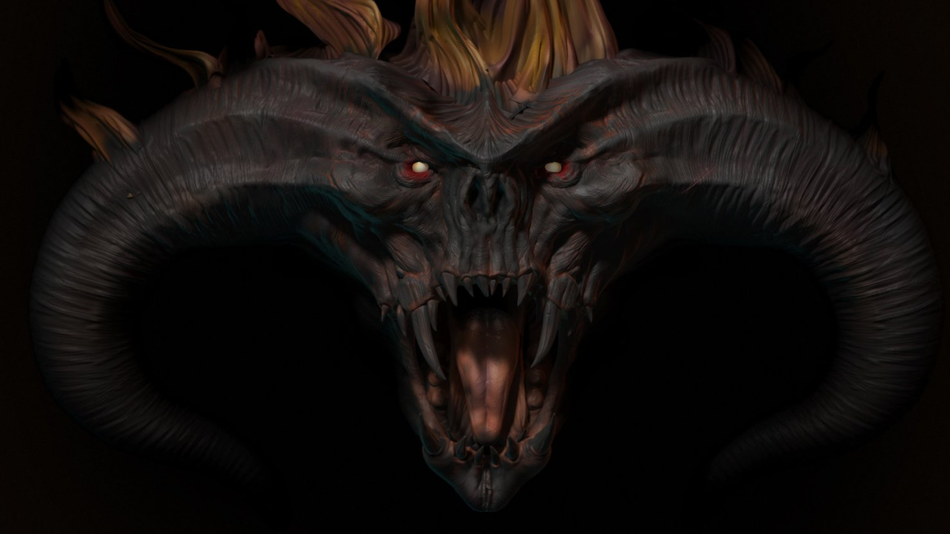demon full hd wallpaper and background image 1920x1080