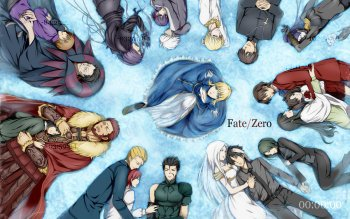 Anime - Fate/Zero Wallpapers and Backgrounds ID : 267377