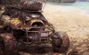 Video Game - Motorstorm Wallpapers and Backgrounds ID : 267549