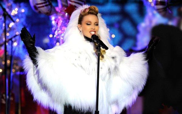 Music Kylie Minogue  Singers Australia Singer Actress HD Wallpaper | Background Image