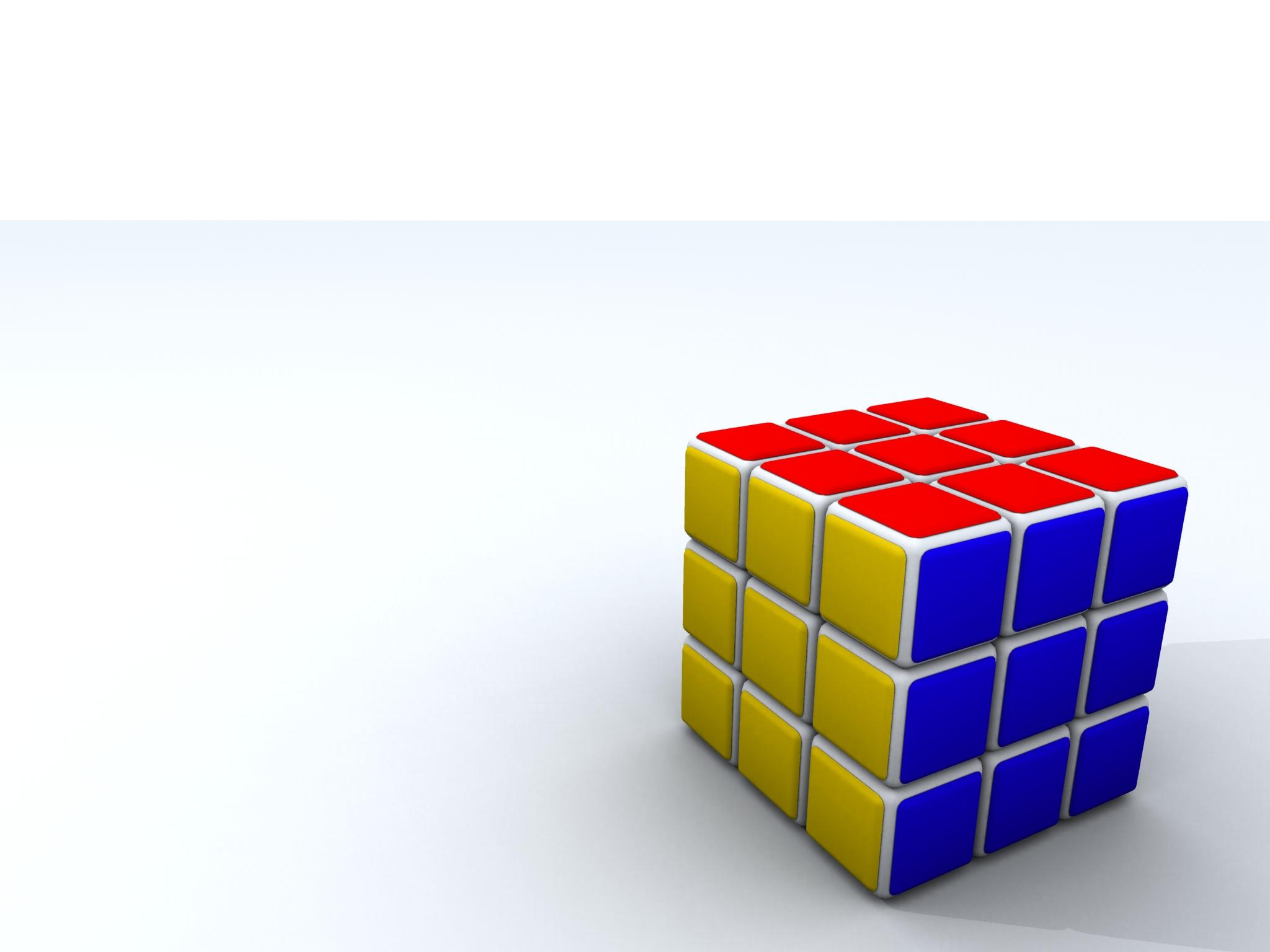 Rubiks Cube Fondo De Pantalla Hd Fondo De Escritorio