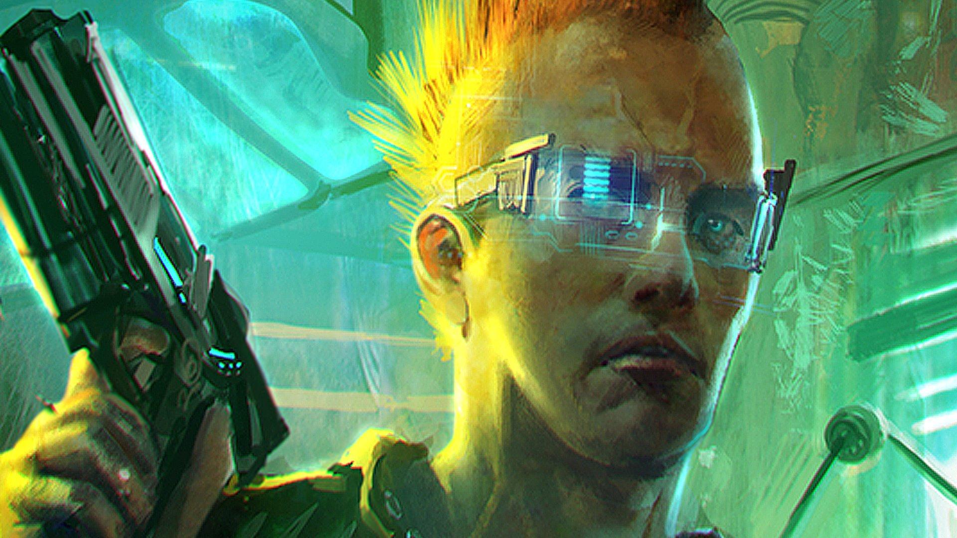 Cyberpunk 2077 HD Wallpaper | Background Image | 1920x1080 ...