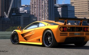 CGI - Vehicle Wallpapers and Backgrounds ID : 268235