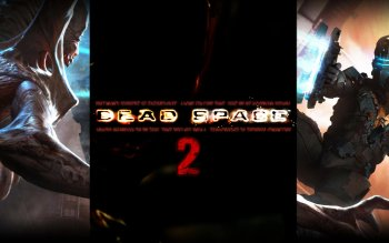Video Game - Dead Space 2 Wallpapers and Backgrounds ID : 268257