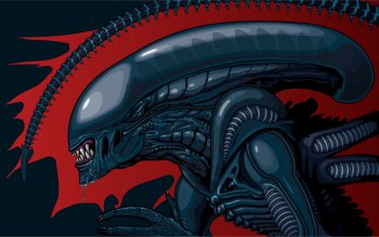 Movie - Alien Wallpapers and Backgrounds ID : 268765