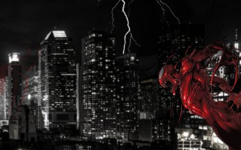 Comics - Carnage Wallpapers and Backgrounds ID : 268777