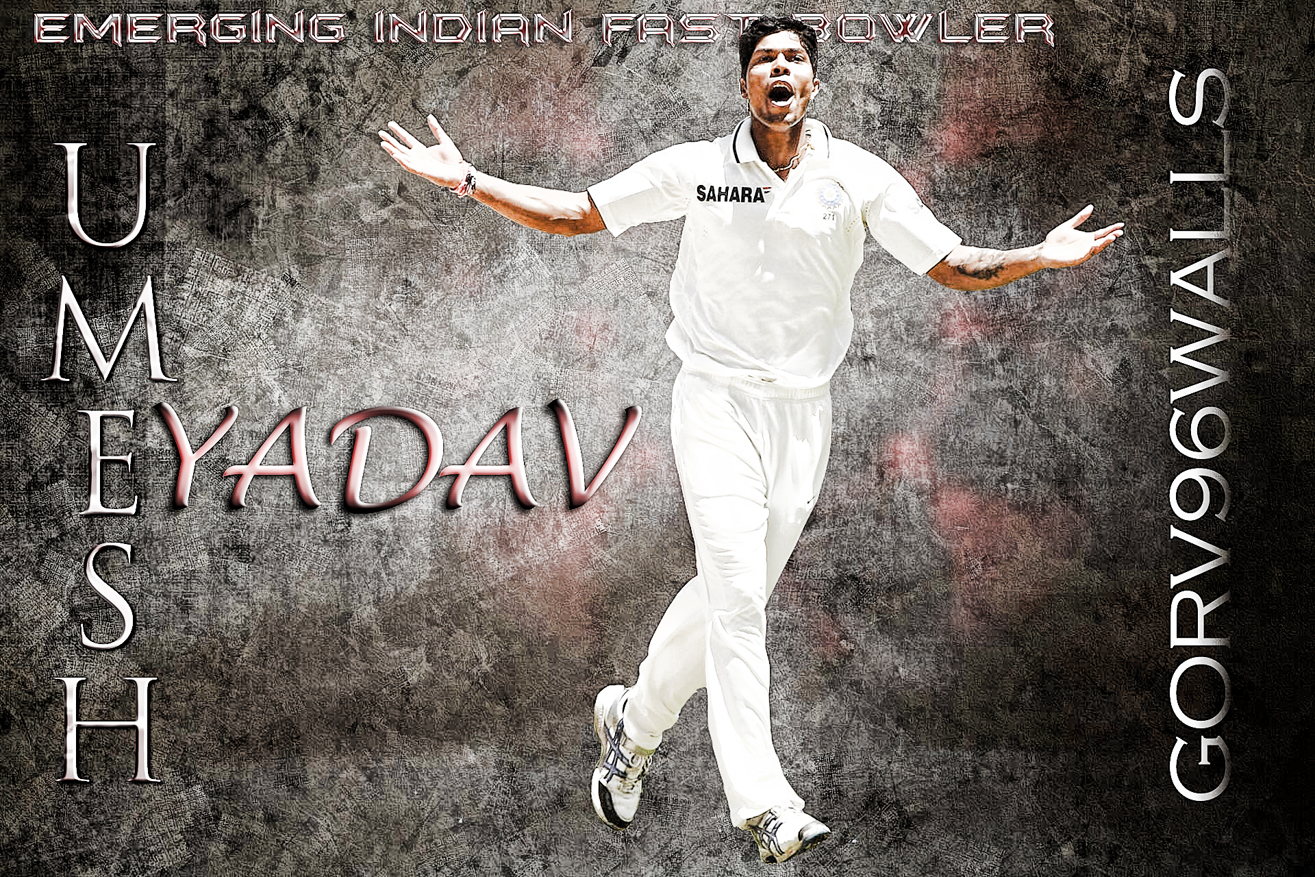 Umesh Yadav Full Hd Wallpaper And Background Image -1126
