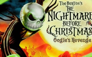 Movie - The Nightmare Before Christmas Wallpapers and Backgrounds ID : 269009