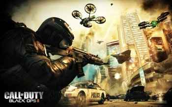 Video Game - Call Of Duty Wallpapers and Backgrounds ID : 269379
