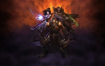 Video Game - Diablo III Wallpapers and Backgrounds ID : 269489