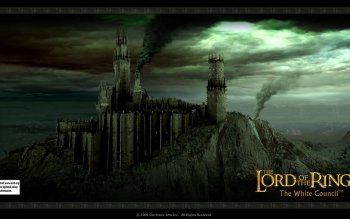 Video Game - Lord Of The Rings Wallpapers and Backgrounds ID : 269719