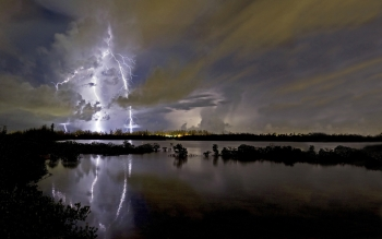 Photography - Lightning Wallpapers and Backgrounds ID : 269779