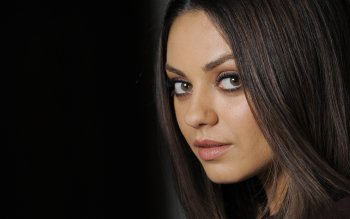 Kändis - Mila Kunis Wallpapers and Backgrounds ID : 269787