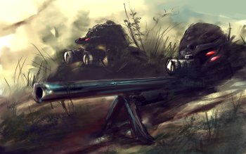 Military - Sniper Wallpapers and Backgrounds ID : 269815