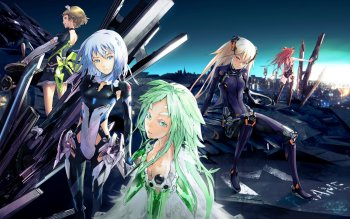 Anime - Beatless Wallpapers and Backgrounds ID : 269857