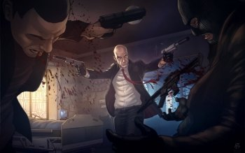 Video Game - Hitman Wallpapers and Backgrounds ID : 269925