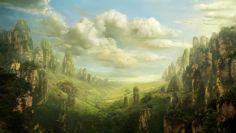 сочинения красота природы по литературе