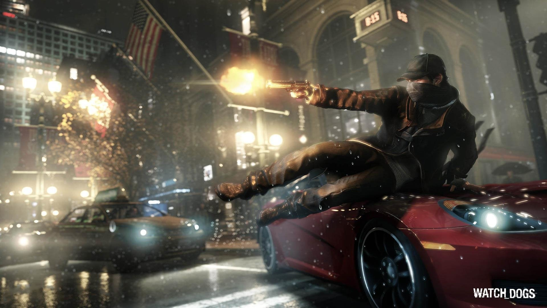 126 watch dogs hd wallpapers background images wallpaper abyss hd wallpaper background image id270065 voltagebd Images