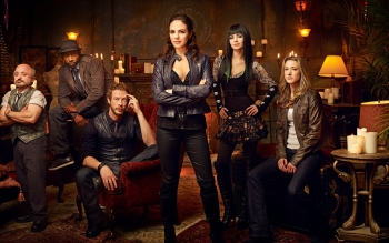TV Show - Lost Girl Wallpapers and Backgrounds ID : 270359