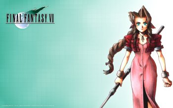 Video Game - Final Fantasy Wallpapers and Backgrounds ID : 270479