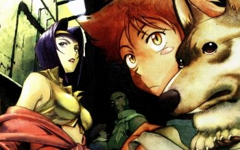 Anime - Cowboy Bebop Wallpapers and Backgrounds ID : 270499