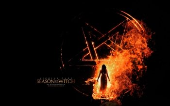 Movie - Season Of The Witch Wallpapers and Backgrounds ID : 270985