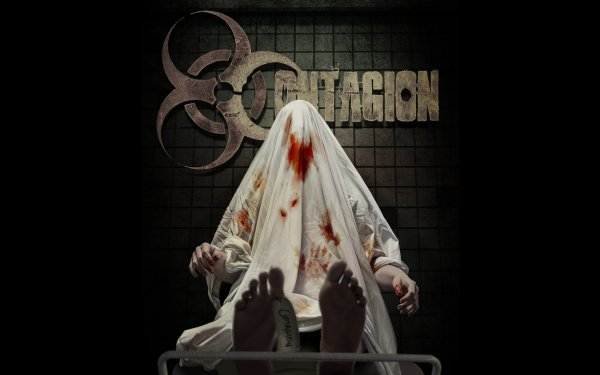 Video Game Contagion HD Wallpaper | Background Image
