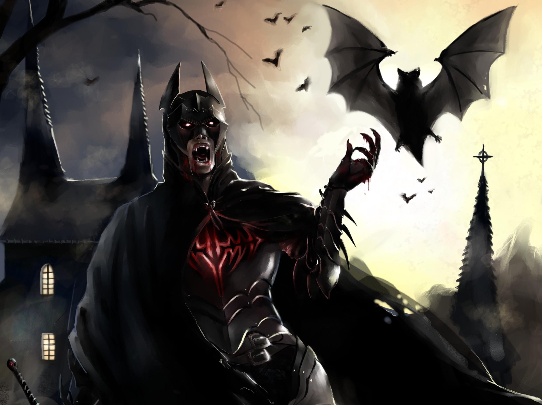 batman halloween wallpaper - photo #16