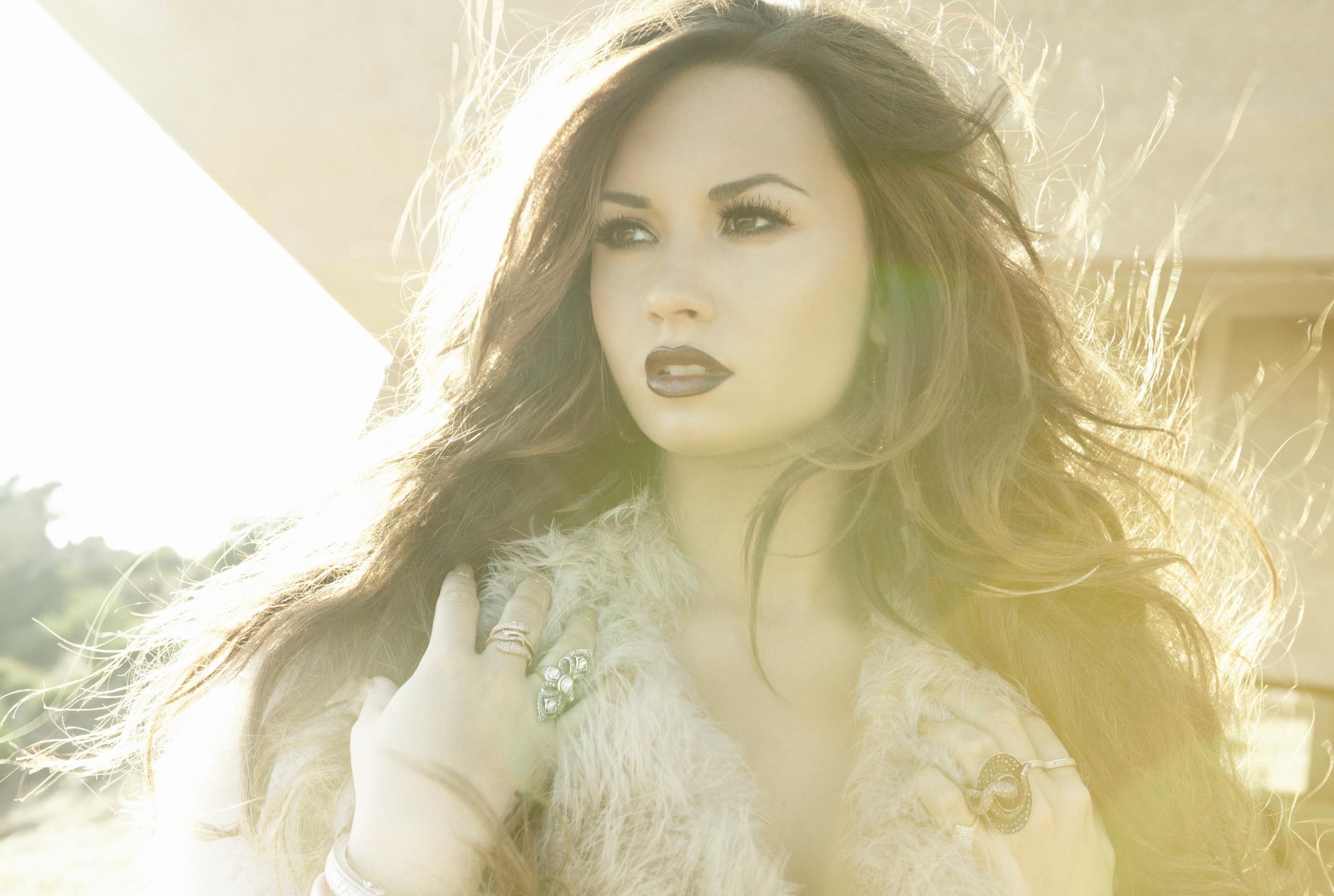 Demi Lovato HD Wallpaper | Background Image | 2560x1720 | ID:272249 ...