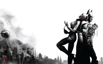 Video Game - Batman: Arkham City Wallpapers and Backgrounds ID : 272107