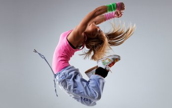 Music - Dance Wallpapers and Backgrounds ID : 272227