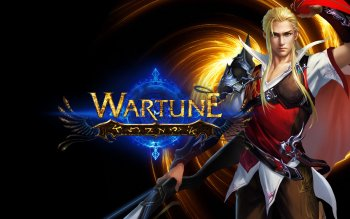 Video Game - Wartune Wallpapers and Backgrounds ID : 272435