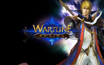 Video Game - Wartune Wallpapers and Backgrounds ID : 272439