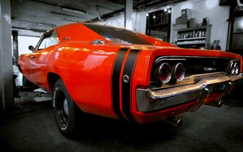 Vehicles - Dodge Wallpapers and Backgrounds ID : 272969
