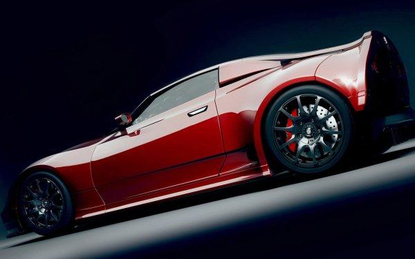 Vehicles Corvette Chevrolet HD Wallpaper | Background Image